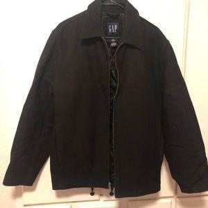 Gap wool jacket !!
